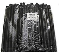 Стержні клейові 1кг пачка (ціна за пачку) 8x200мм чорні