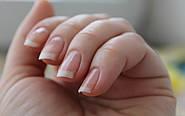 Как предупредить расслоение ногтей в период межсезонья?
