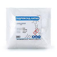 Гидроксид лития 1кг