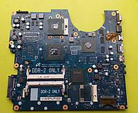 Материнская плата  Samsung R522 б.у. оригинал,нерабочая
