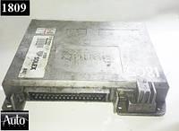 Электронный блок управления (ЭБУ) Peugeot 309 405 / Citroën BX 1.9 88-94г DDZ (XU9M)