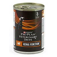 Purina Veterinary Diets NF Renal Canine 400 г - Консервы Пурина для собак с заболеваниями почек