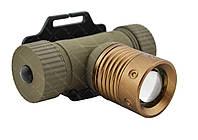 Налобный фонарик Police BL- 6855 #S/O