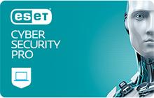 Антивирус ESET Cyber Security Pro для 2 ПК