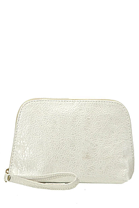 Італійська жіноча натуральна шкіряна сумочка 17х12х5