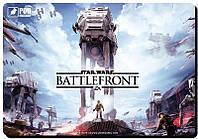 Игровая поверхность Podmyshku Game Battlefront-М