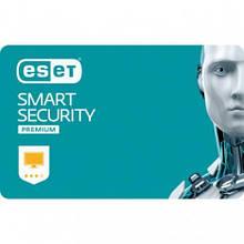 Антивирус ESET Smart Security Premium для 1 ПК