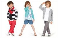 Кофты для детей от 2 до 7 лет