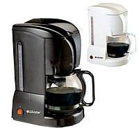 Кофеварка LIVSTAR LSU-1188 Черный