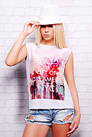 Bronx футболка Киви б/р glam