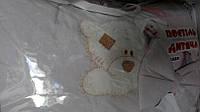 Детское постельное белье Quatro, фото 1
