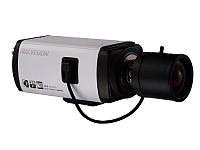 АКЦИЯ!!!  HikVision DS-2CD864FWD-E сетевая камера под объектив