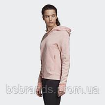 Толстовка жіноча adidas Must Haves Versatility FI4765 (2020/1), фото 3