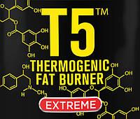 T5 Extreme жиросжигатели для похудения. Минус 0.5 кг. в день!