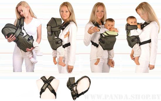 Womar рюкзак кенгуру инструкция рюкзак кенгуру panda