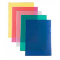 Уголок пластиковый прозрачный А4 Format-38153