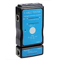 Тестер LAN провода c USB KYS0411