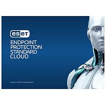 Антивирус ESET Endpoint Protection Standard Cloud для 5 ПК