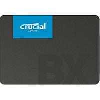 Жорсткий диск внутрішній SSD Crucial BX500 480 GB (CT480BX500SSD1)