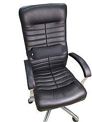 Ортопедична підтримка спини EKKOSEAT для офісних і комп'ютерних крісел. Універсальна