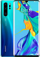 +Power Bank в подарок! Huawei P30  Pro 64Gb гарантия год! Чехол и стекло! Корейская копия!
