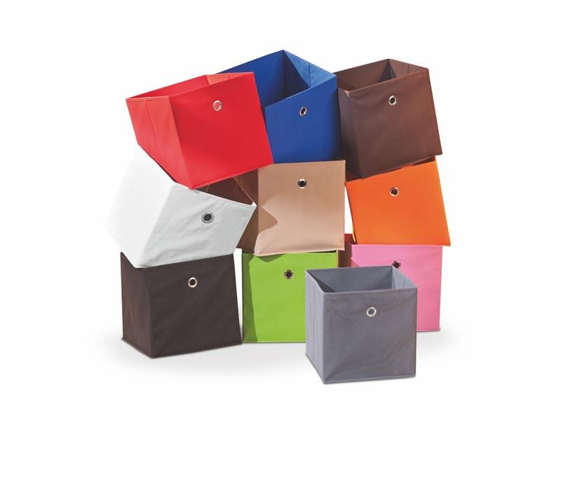 Ящик для стелажа WINNY різні кольори (Halmar)
