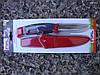 Нож с огнивом LIGHT MY FIRE FireKnife Red 12113010, фото 3