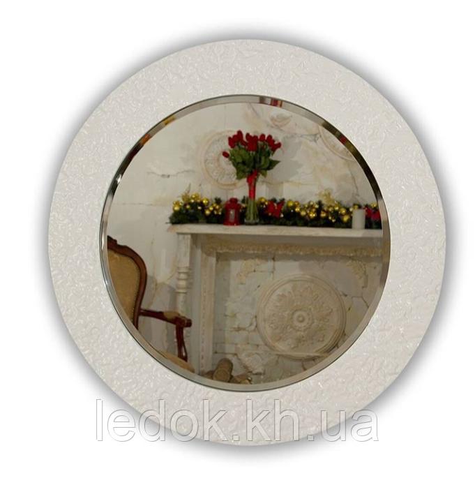 Дзеркало в різьбленій рамі Julia