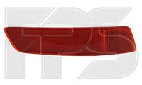 Левый задний фонарь TOYOTA COROLLA E16
