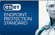 Антивирус ESET Endpoint Protection Standard для 5 ПК