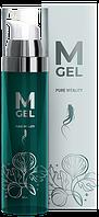 Омолаживающий увлажняющий лечебный гель-антиоксидант М GEL для кожи лица
