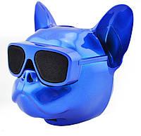 Беспроводная портативная колонка CoolDog S3 Bluetooth Blue