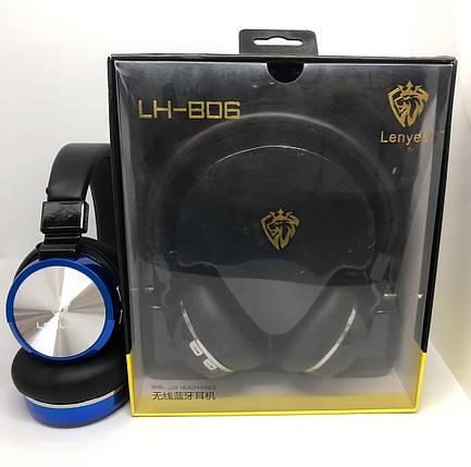 Навушники Bluetooth LENYES LH806, фото 2