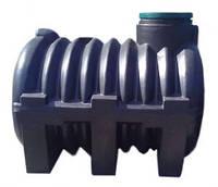 Септик для канализации - 1,5 - 2,0 - 3,0 м3