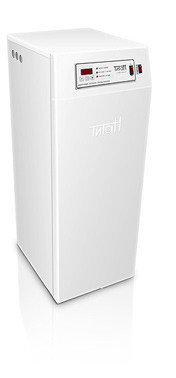Котел Титан напольный с электронным блоком управления 30 кВт 380 В
