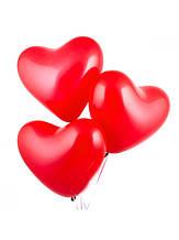 Латексні кульки серця Gemar