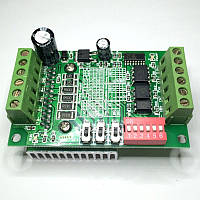 Драйвер управления двухфазным шаговым двигателем BL-TB6560-V2.0