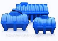 Емкости для транспортировки и хранения жидких удобрений (КАС)