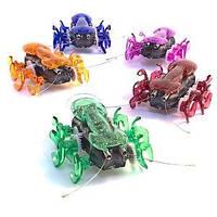 Подарок ребенку - муравей робот (machine bug ant)