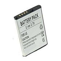 Аккумуляторная батарея PowerPlant LG Shine (KG270) (DV00DV6043)