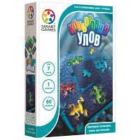 Настольная игра Smart Games Цветной улов (SG 443 UKR)
