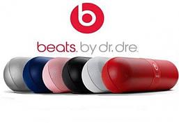 Колонка с Bluetooth Beats Pill wireless speaker
