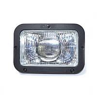 Фара ближнього/дальнього світла DLAA 607 W (H4/60/55W)