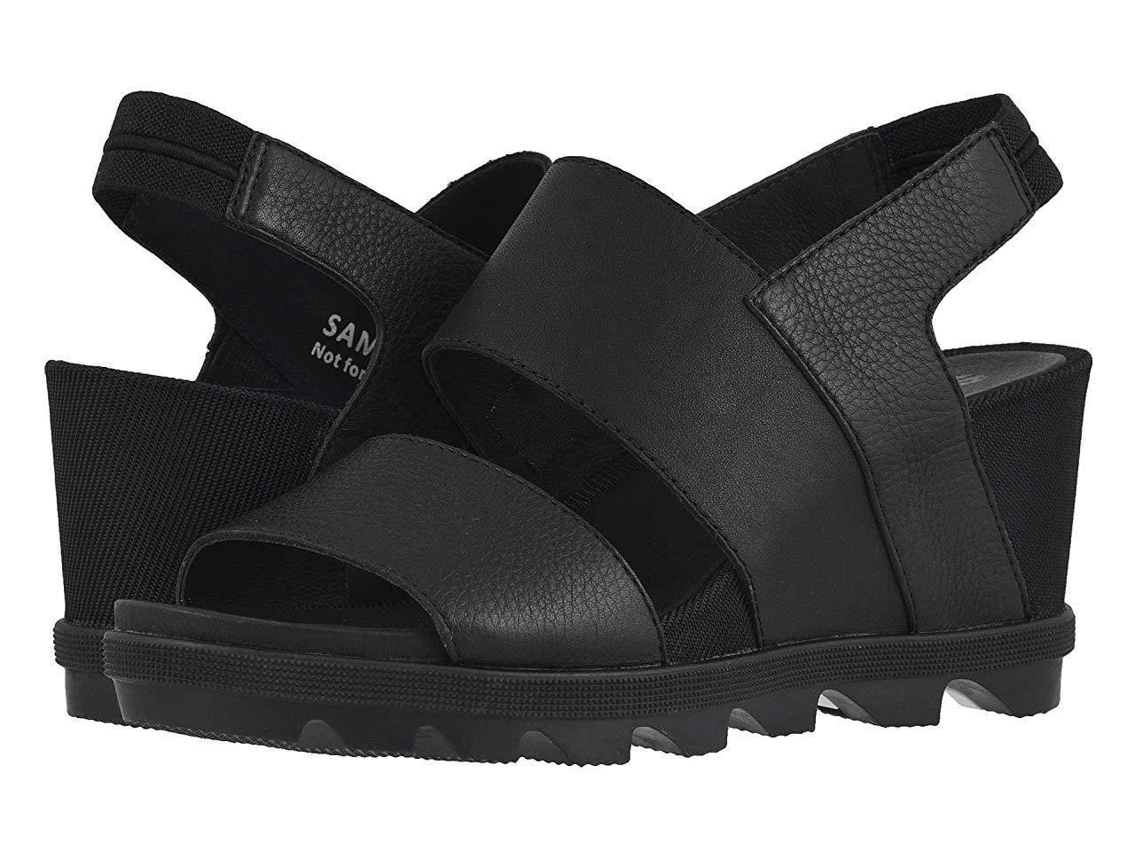 Туфли на каблуке (Оригинал) SOREL Joanie™ II Slingback Black