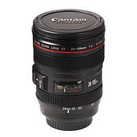 Термокружка Canon EF 24-105 mm Black