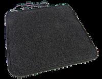 Переносной мобильный теплый коврик