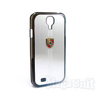 Porsche Алюминиевый чехол Samsung Galaxy S4 i9500, фото 1