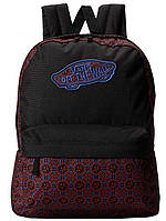 Рюкзак Vans Realm Backpack Geometric Vans off the wall