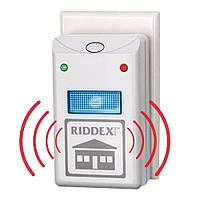 Электронный отпугиватель грызунов Riddex Pest Repelling Aid White
