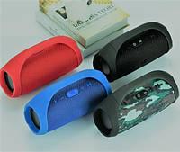 Портативная колонка с ручкой Boombox mini-m